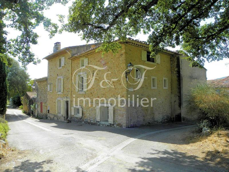 Bastide of charm in Villars