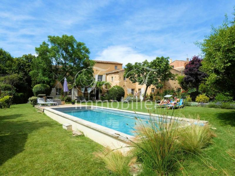 Guest house in Roussillon